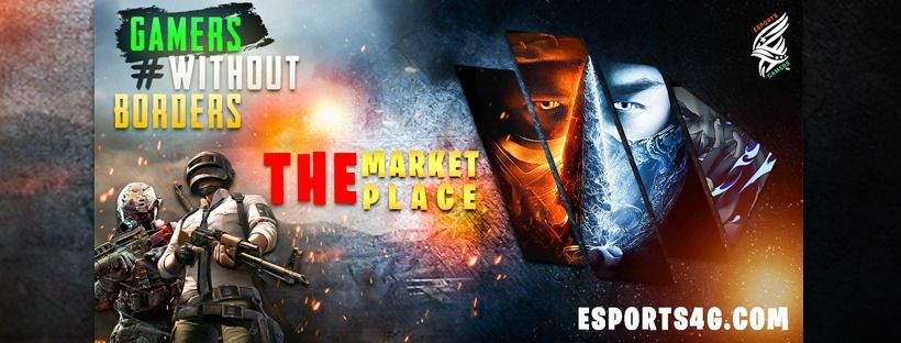 esports4ggamers (@esports4ggamers) Cover Image
