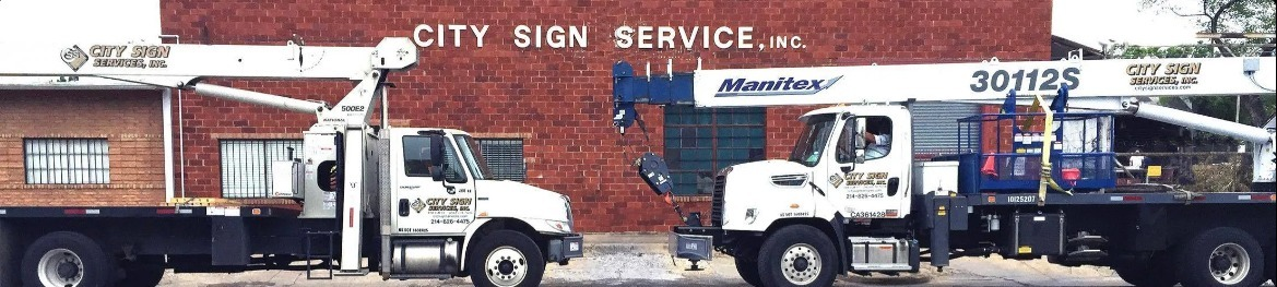 City Sign Services (@signservices) Cover Image