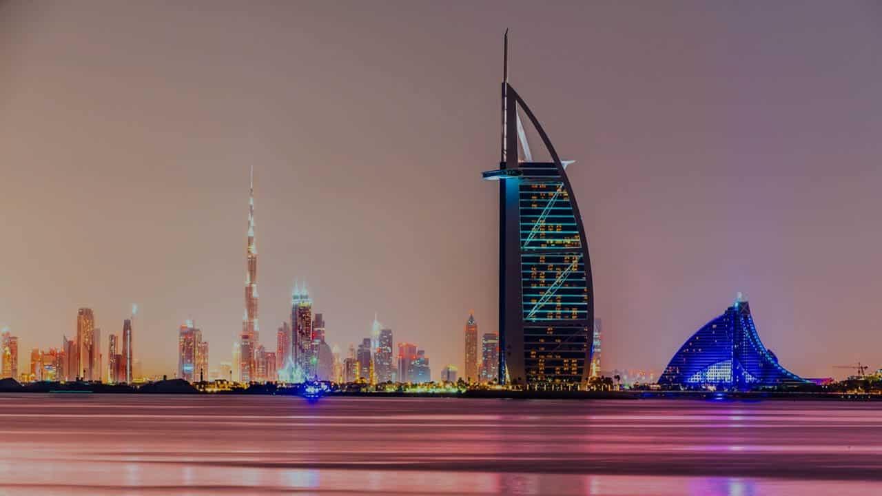 Dubai Express  (@dubaiexpressvisa) Cover Image