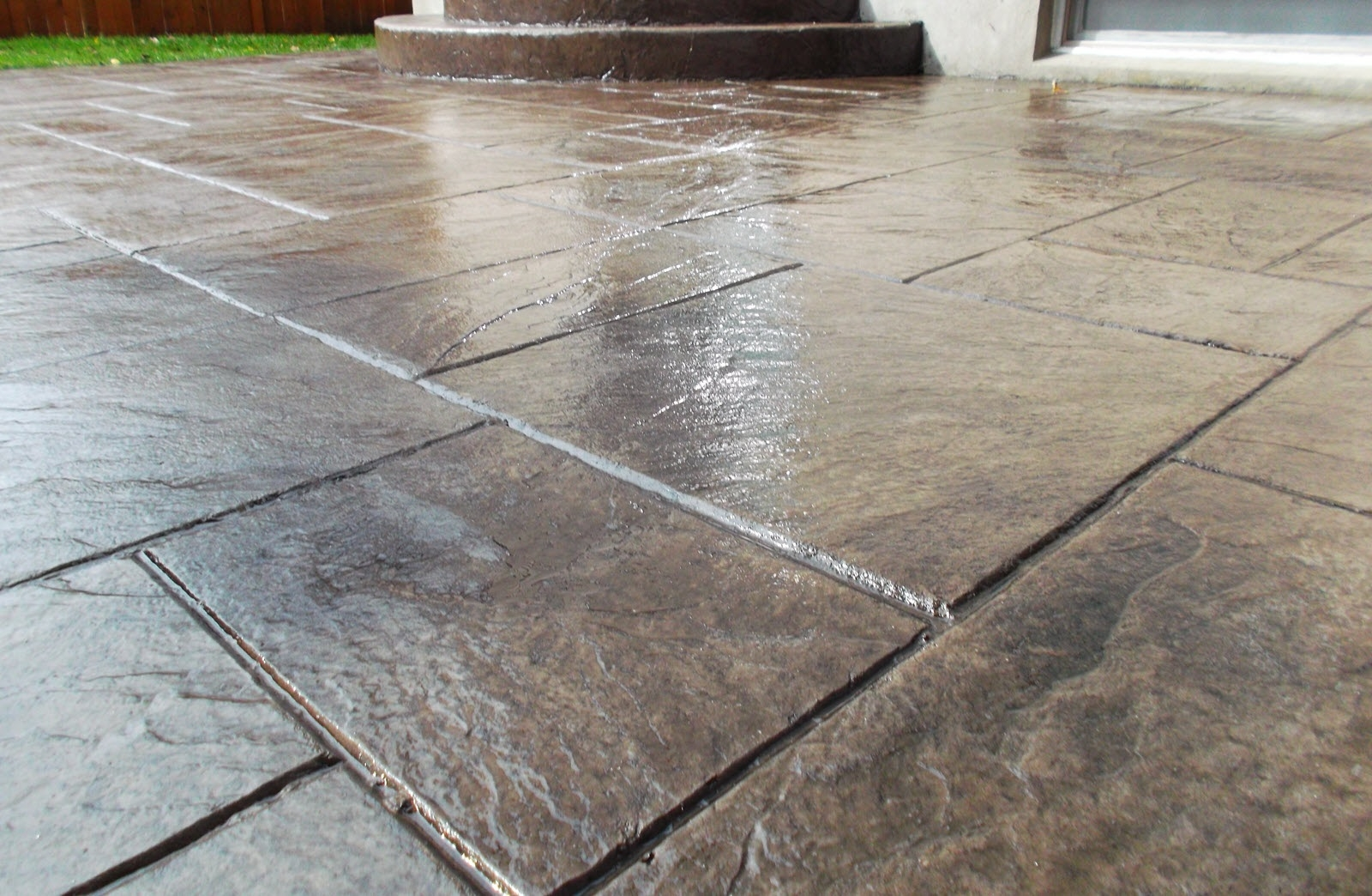 Calgary Stamped Concrete Experts (@calgarystampedconcrete) Cover Image
