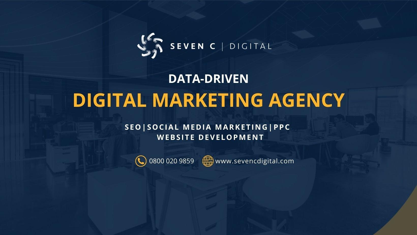 Seven C Digital (@sevencdigital) Cover Image