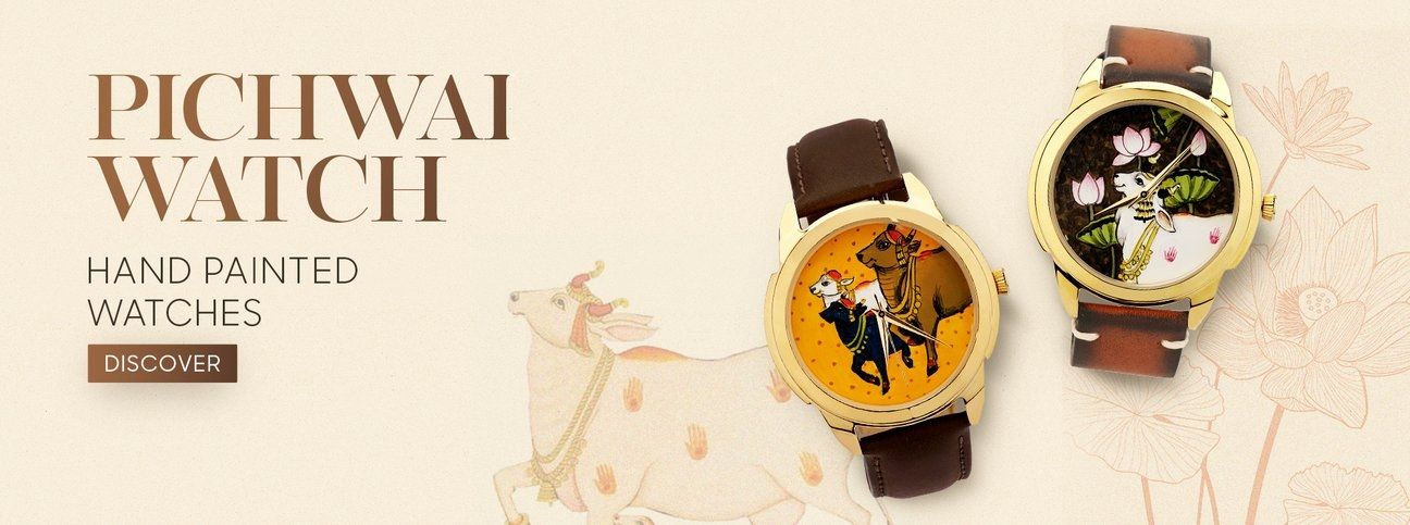 Jaipur Watch Company (@jaipurwatch01) Cover Image