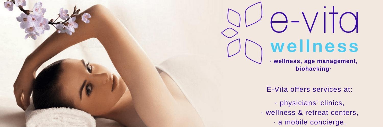 E-Vita Wellness (@evitawellnessla) Cover Image