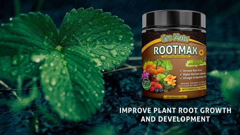Grow-Mate Organic Gardening (@growmate) Cover Image