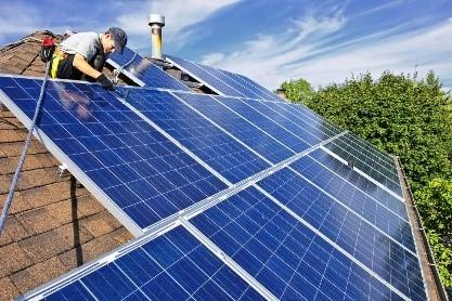 Port St. Lucie Solar Services (@portstluciemfl) Cover Image