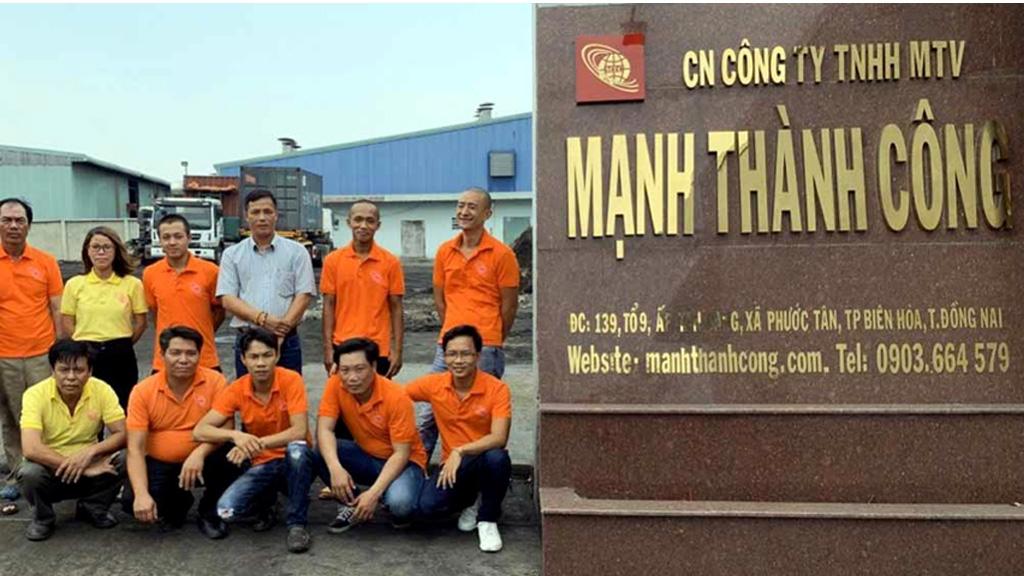 Lò hơi  Mạnh Thành Công (@lohoimanhthanhcong) Cover Image