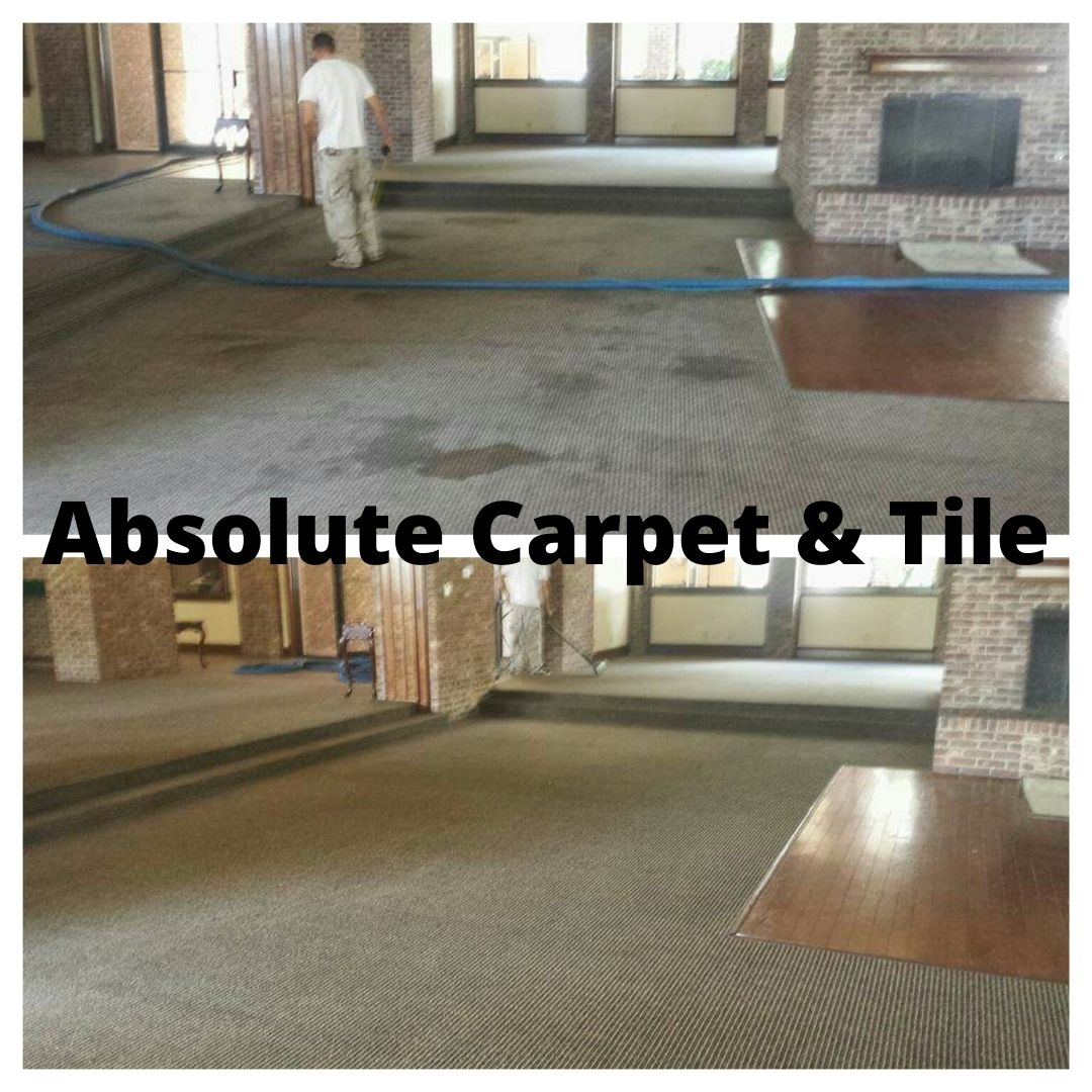 Absolute Carpet & Tile (@absolutecarpetaustin) Cover Image