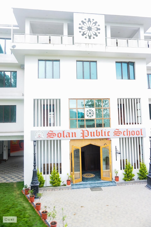 Solan Public School (@solanpublicschool) Cover Image