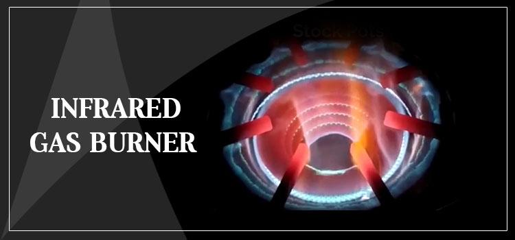 Infrared as stove (@vtburner) Cover Image