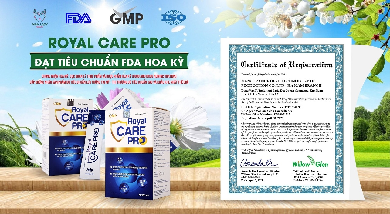 Royal Care Pro (@royalcarepro) Cover Image