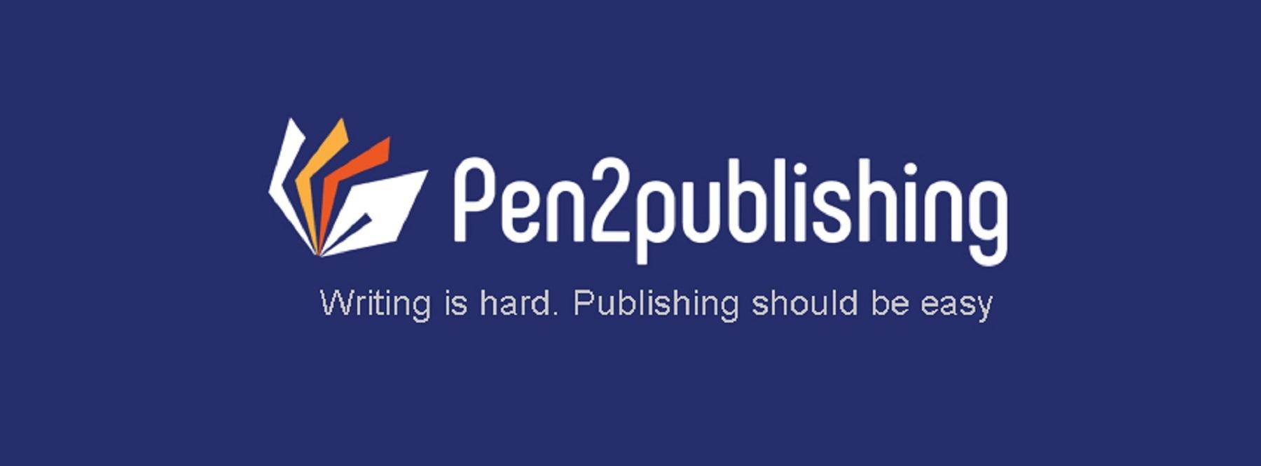 Pen2publishing (@pen2publishtx) Cover Image