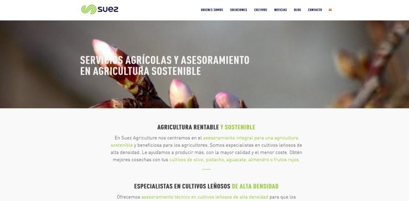 Suez Agriculture (@suezagri) Cover Image