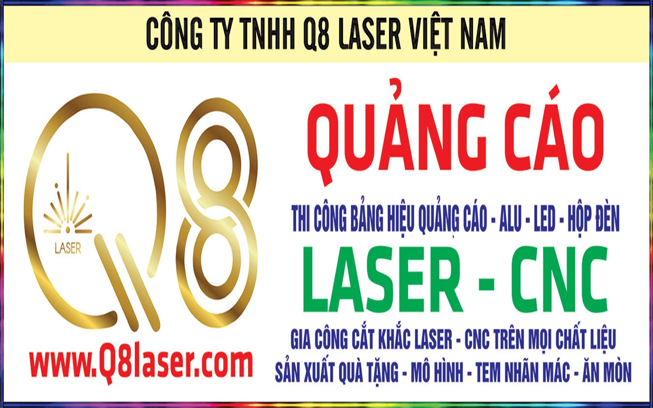 Công ty Q8laser (@congtyq8laser) Cover Image
