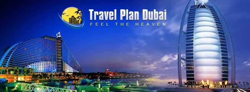 Travel Plan Dubai (@travelplandubai) Cover Image