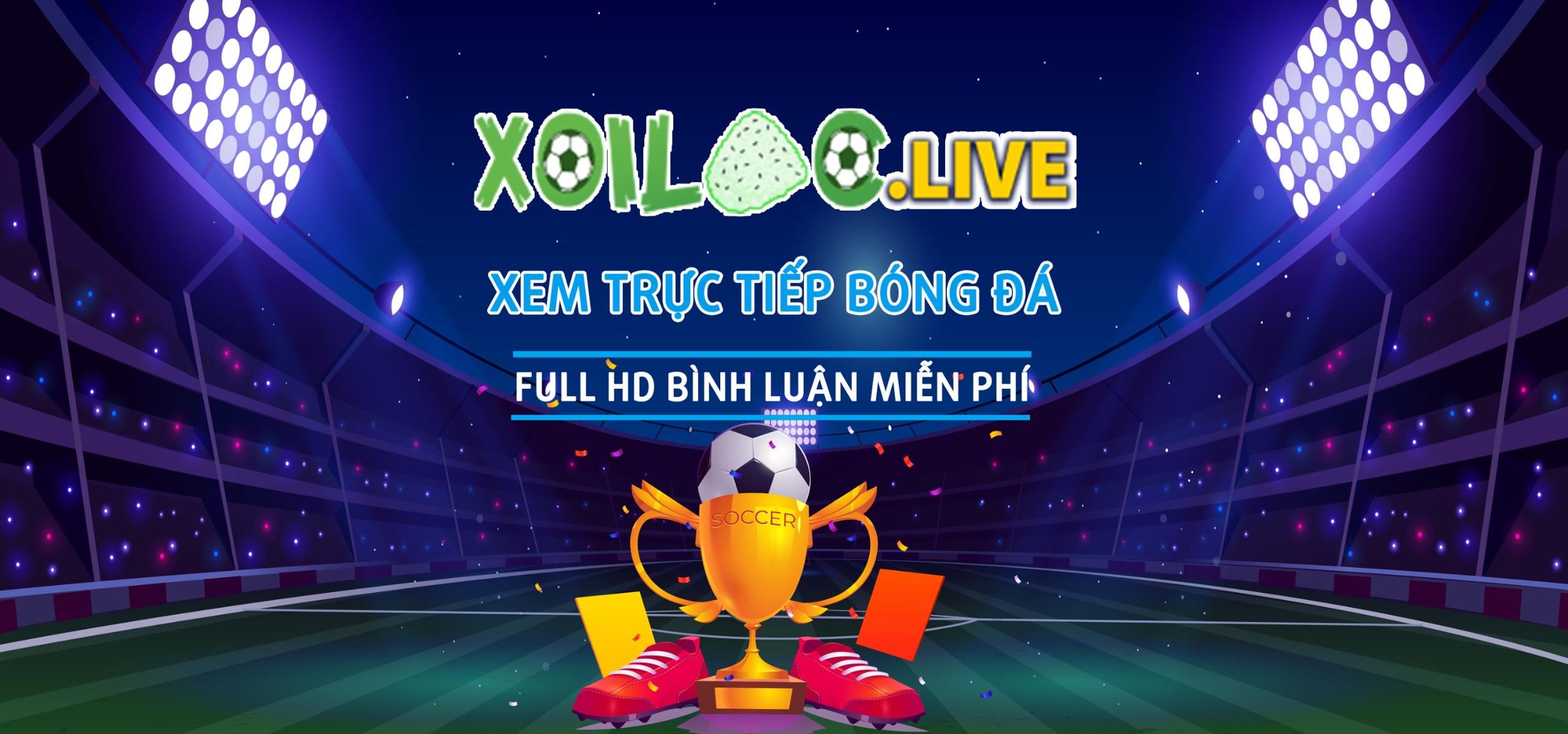 Kết Quả Bóng Đá XoilacTV (@kqbdxoilactv) Cover Image