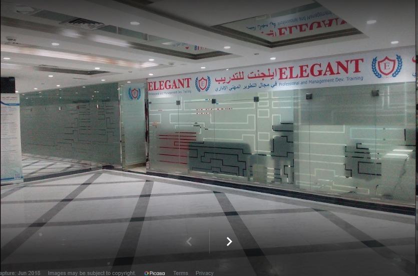 Elegant Training  (@elegant01) Cover Image