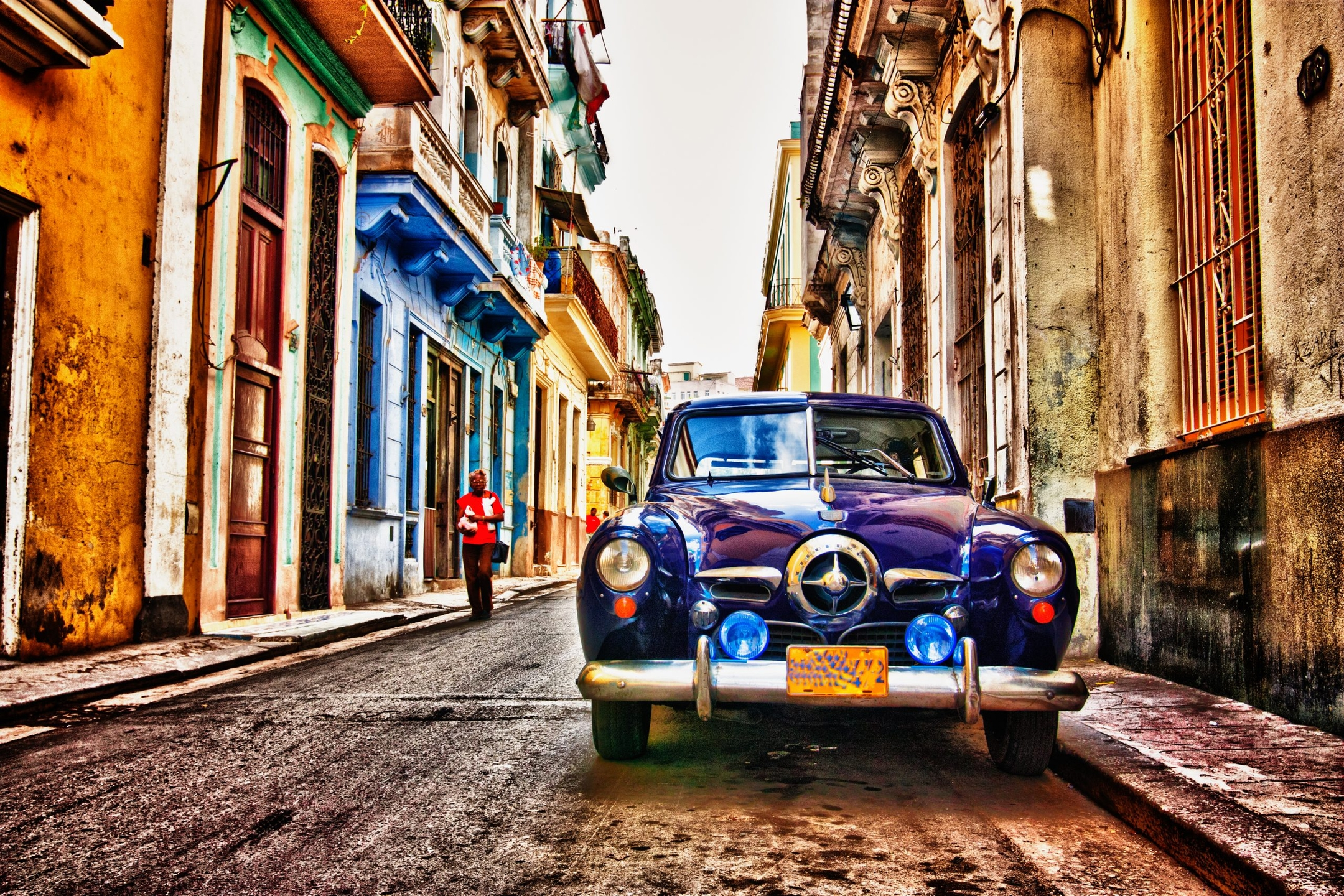 Simply Cuba Tours (@simplycubatourstravel) Cover Image