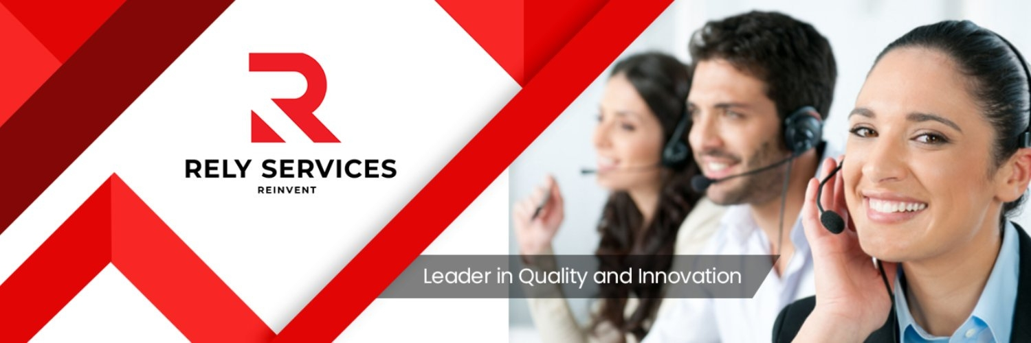 Rely Services (@rely-services) Cover Image