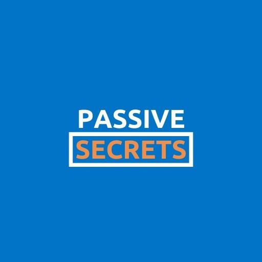 Passiv (@passivesecrets) Cover Image