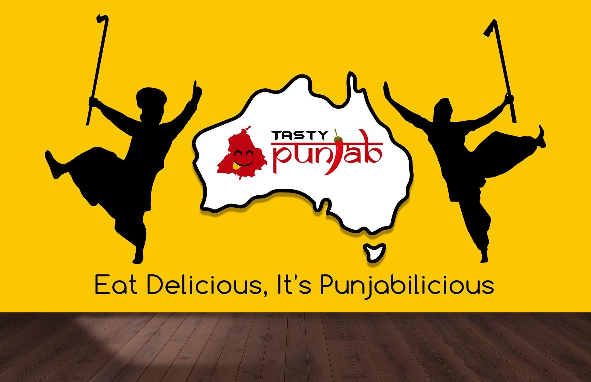 Tasty Punjab (@tastypunjab) Cover Image