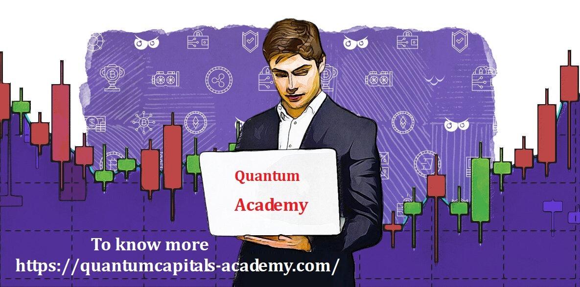 Quantum Academy (@quantumacademy) Cover Image