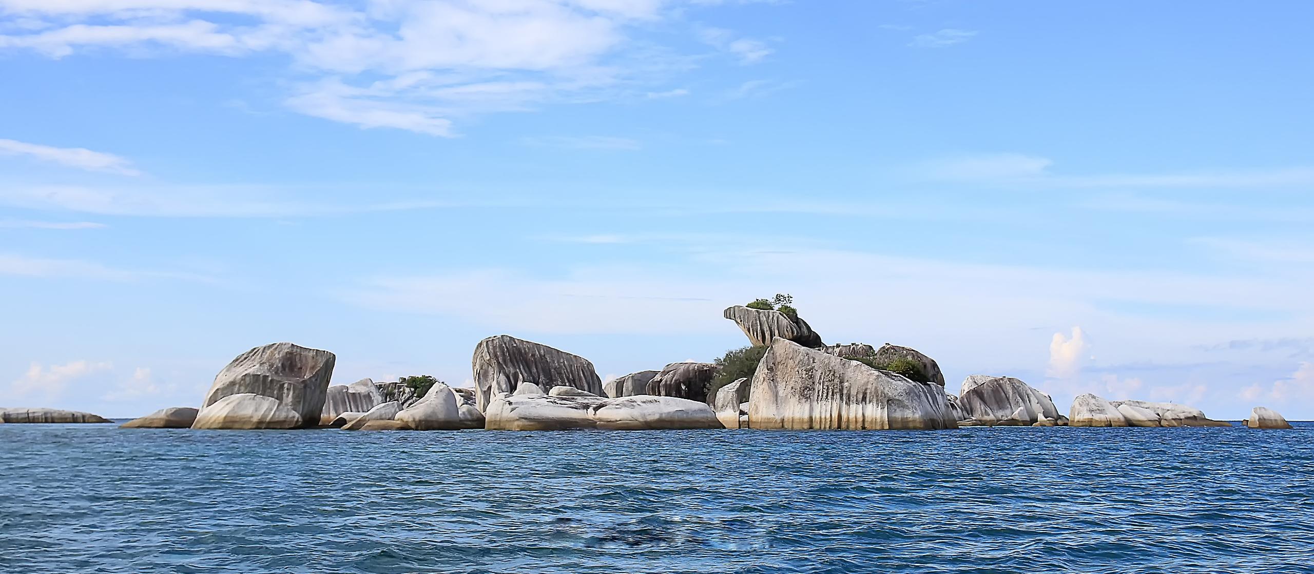 paket wisata pulau belitung (@paketwisatabelitung) Cover Image