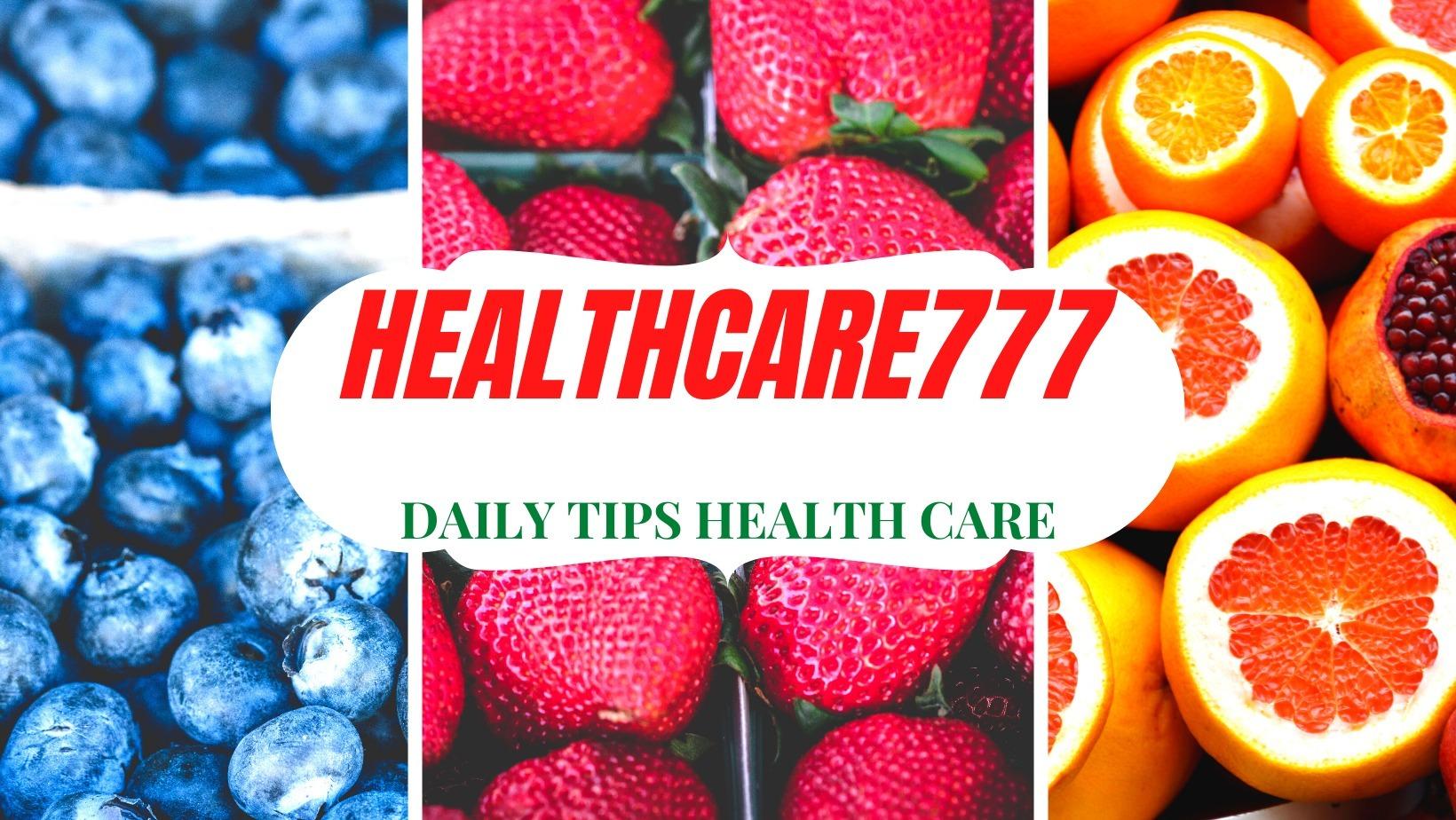 healthcare 777 (@healthcare777) Cover Image