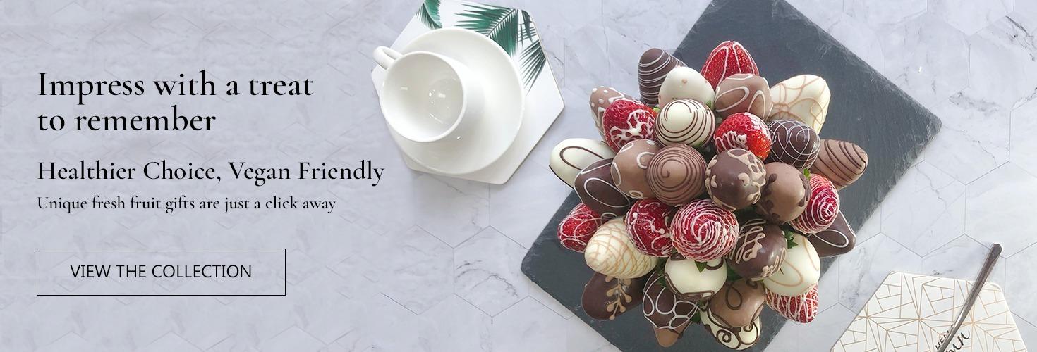 Rainbowly Fresh Fruit Flower Edible Arrangements (@rainbowlysg) Cover Image