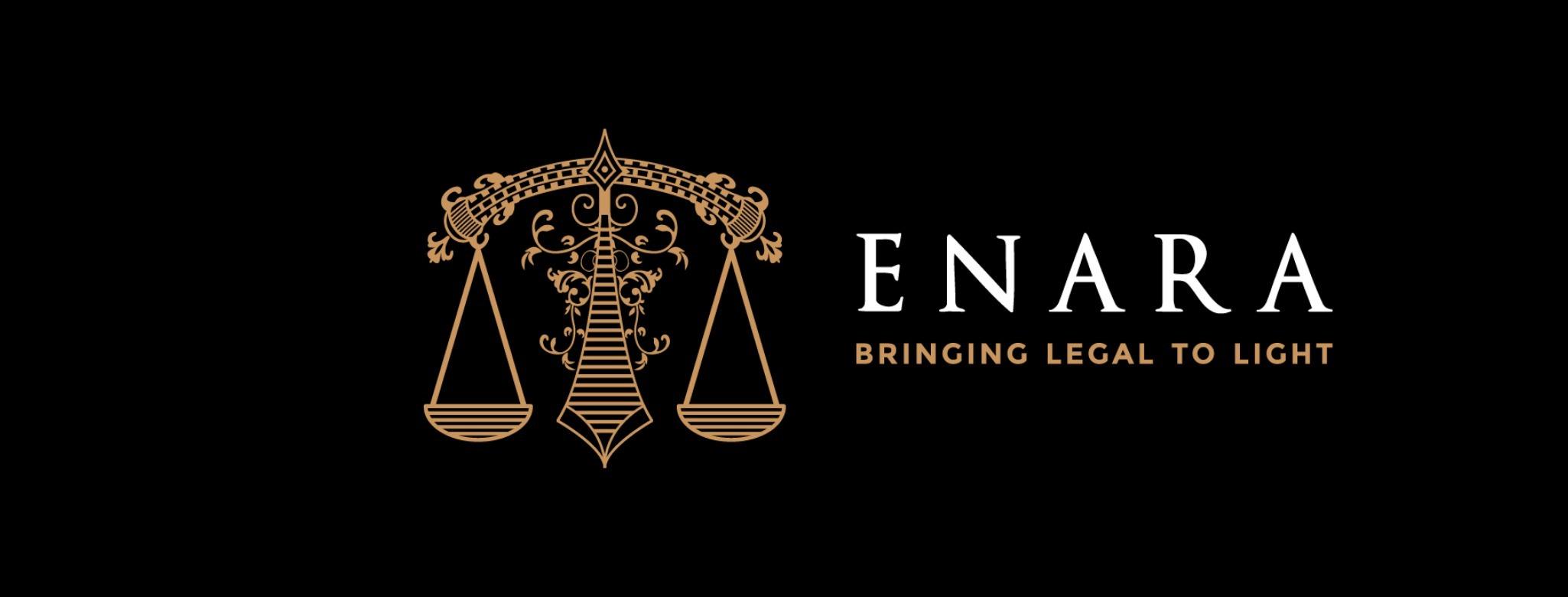 Enara Law  (@enaralaw) Cover Image