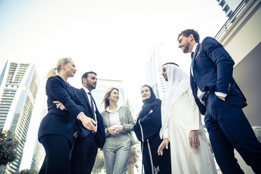 Endeavour corporate services LLC Dubai (@endeavouruae) Cover Image