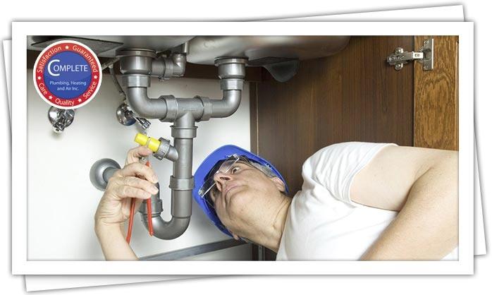 Complete Plumbing (@completeplumbing4u) Cover Image