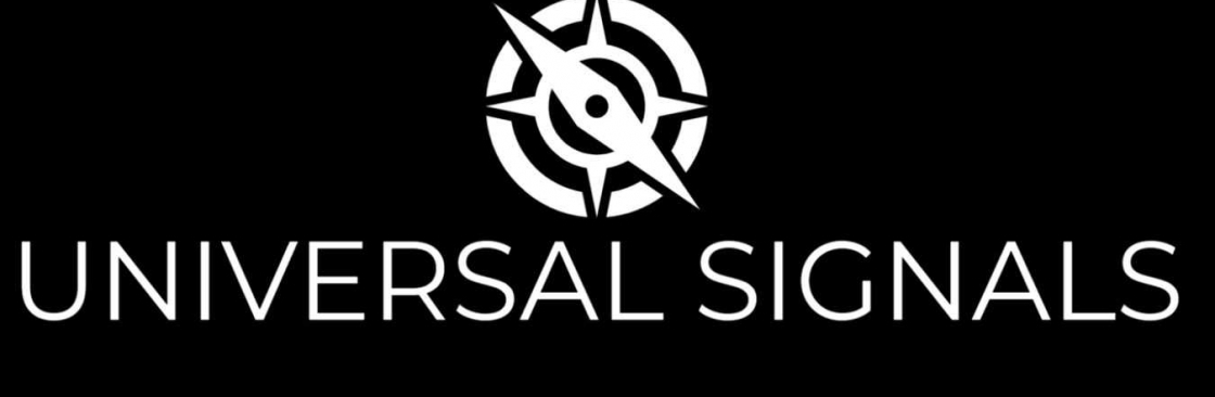 Universal Signals (@universalsignals) Cover Image