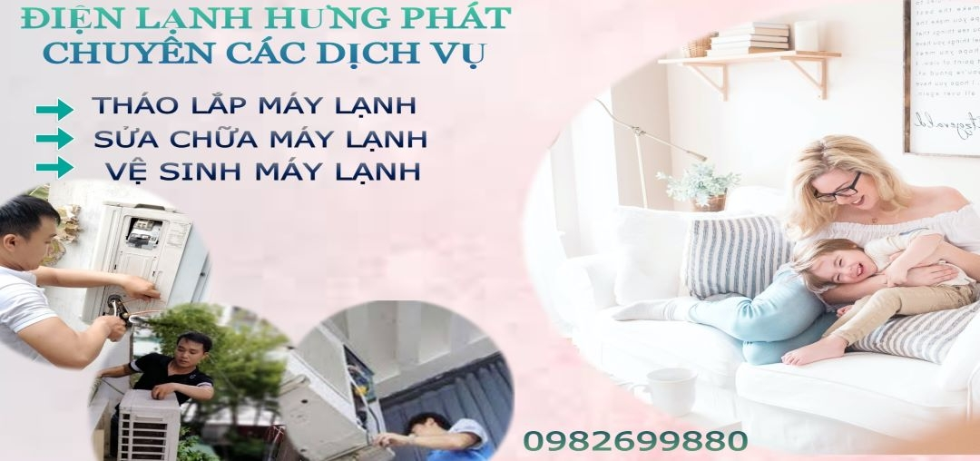 Điện Lạnh (@dienlanh) Cover Image