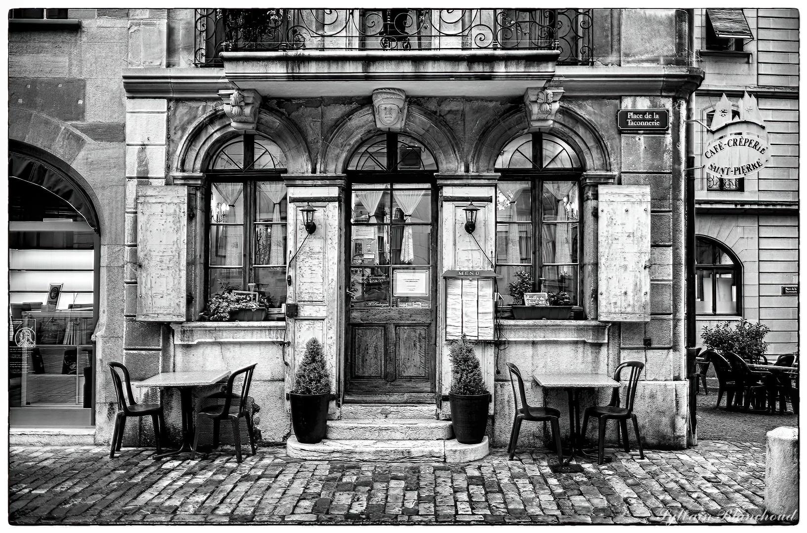 Sylvain Blanchoud (@sylvainblanchoud) Cover Image