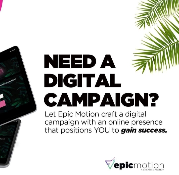 Epic (@epicmotion) Cover Image