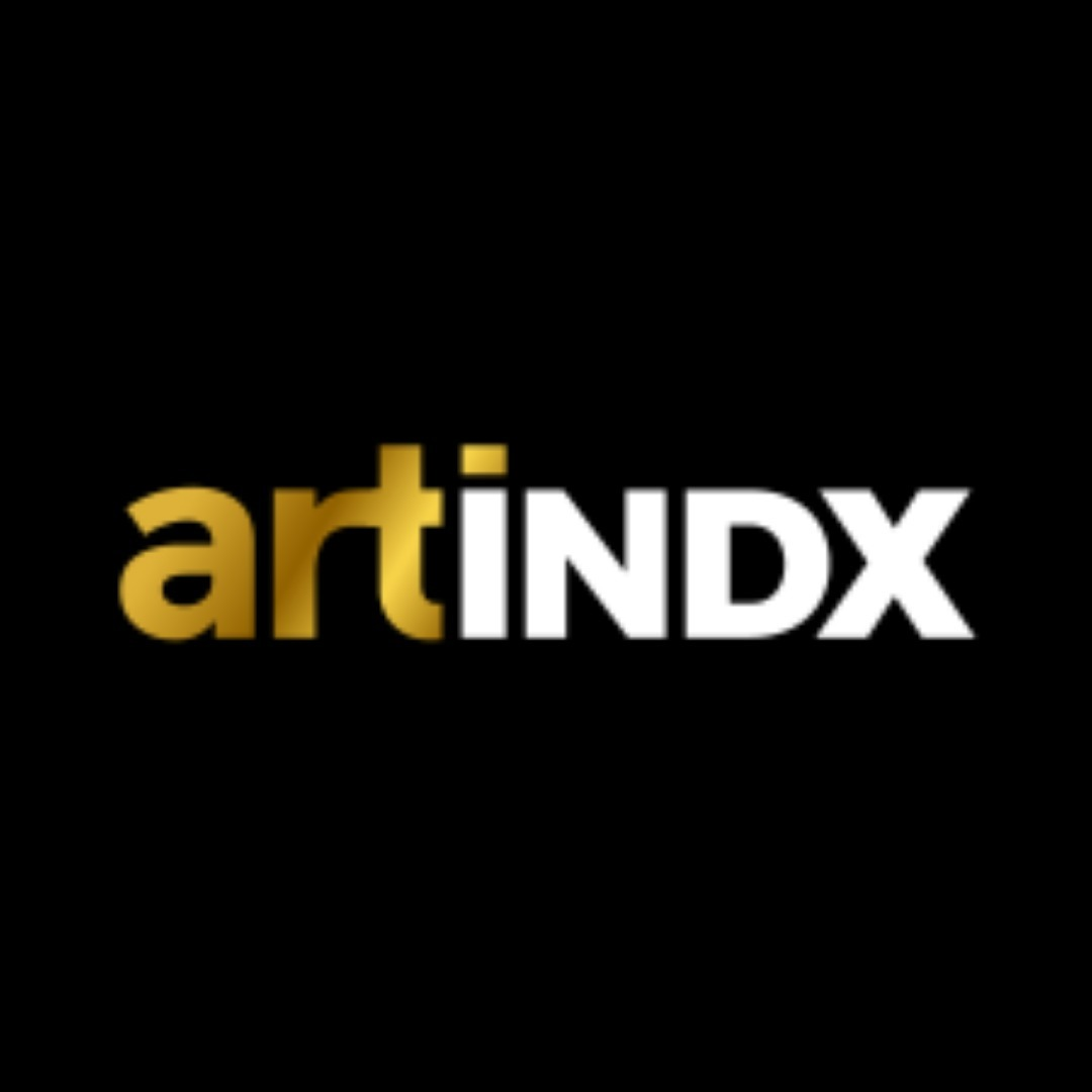 Art Index (@artindex) Cover Image