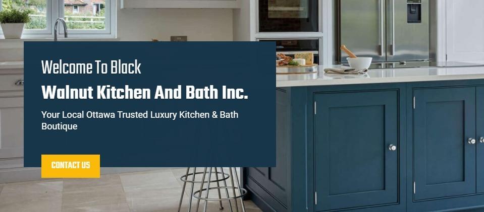 Black Walnut Kitchen and bath (@blackwalnut) Cover Image