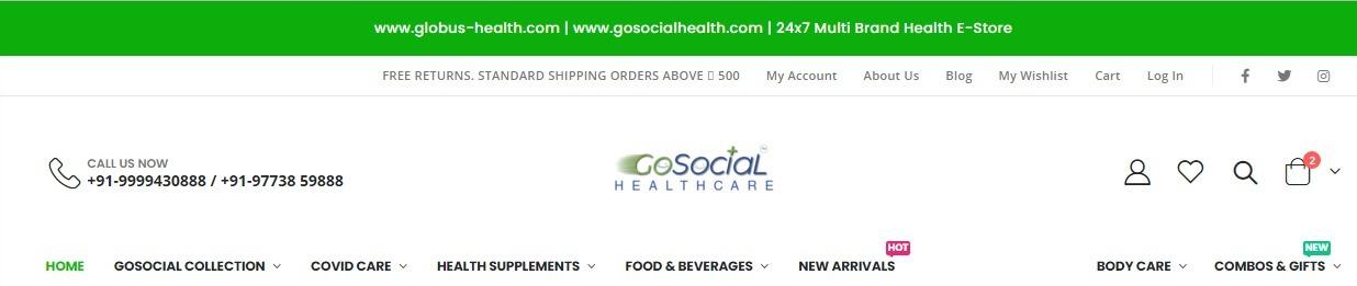 Go Social Health Care (@gosocialhealthcare) Cover Image