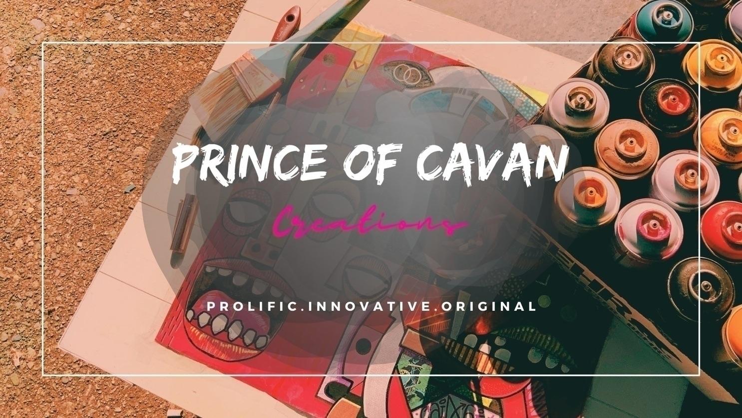 Prince of Cavan (@princeofcavan) Cover Image