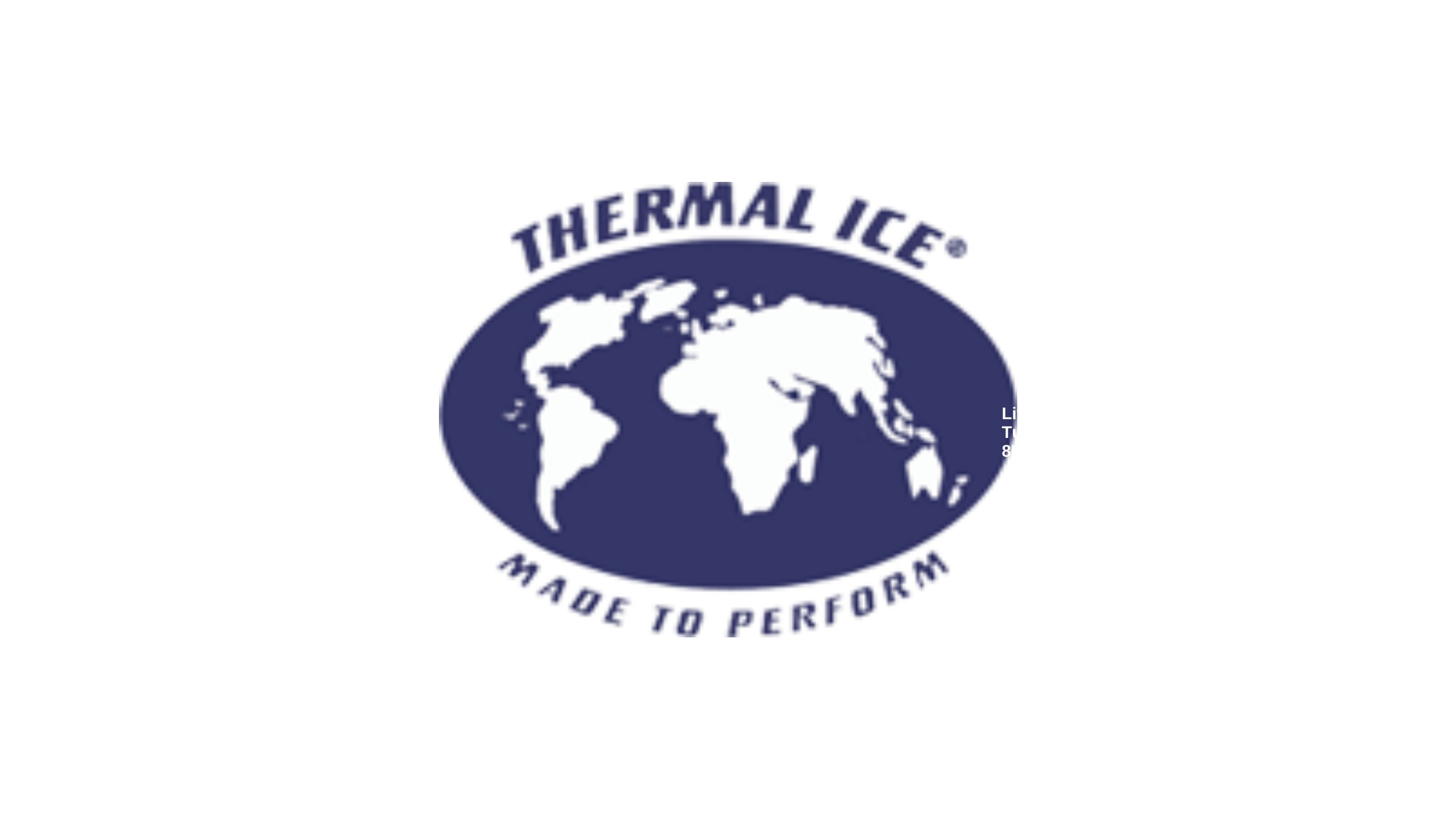 Thermal Ice (@thermaliceau) Cover Image