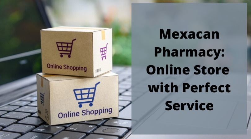 Mexican Pharmacy Online (@mexicanpharmacyonline) Cover Image
