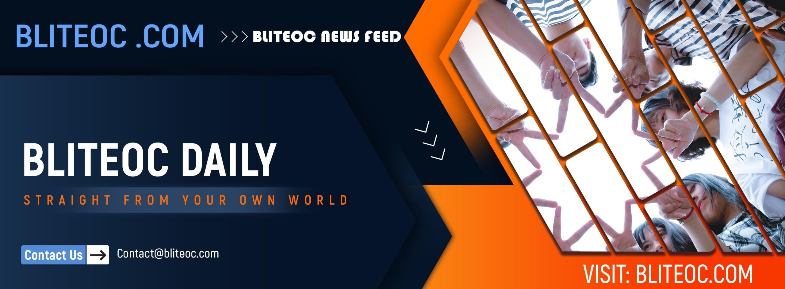 Bliteoc Daily (@bliteoc) Cover Image