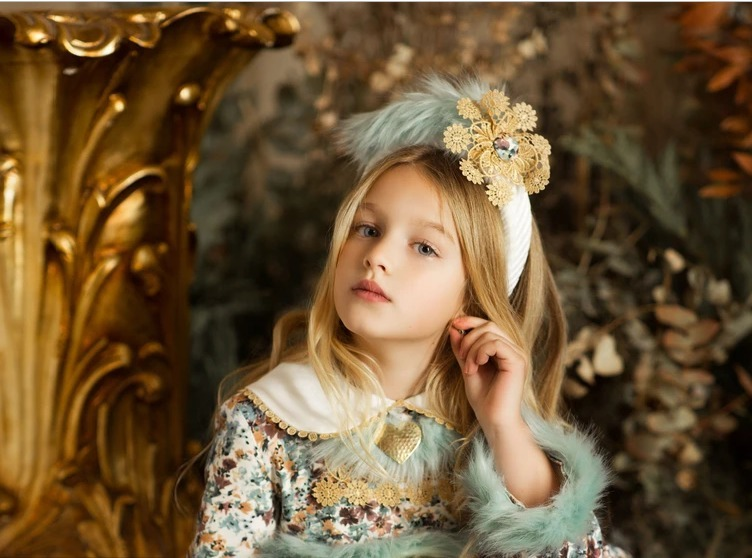 Mariposa Children's Boutique (@mariposachildrensboutique) Cover Image