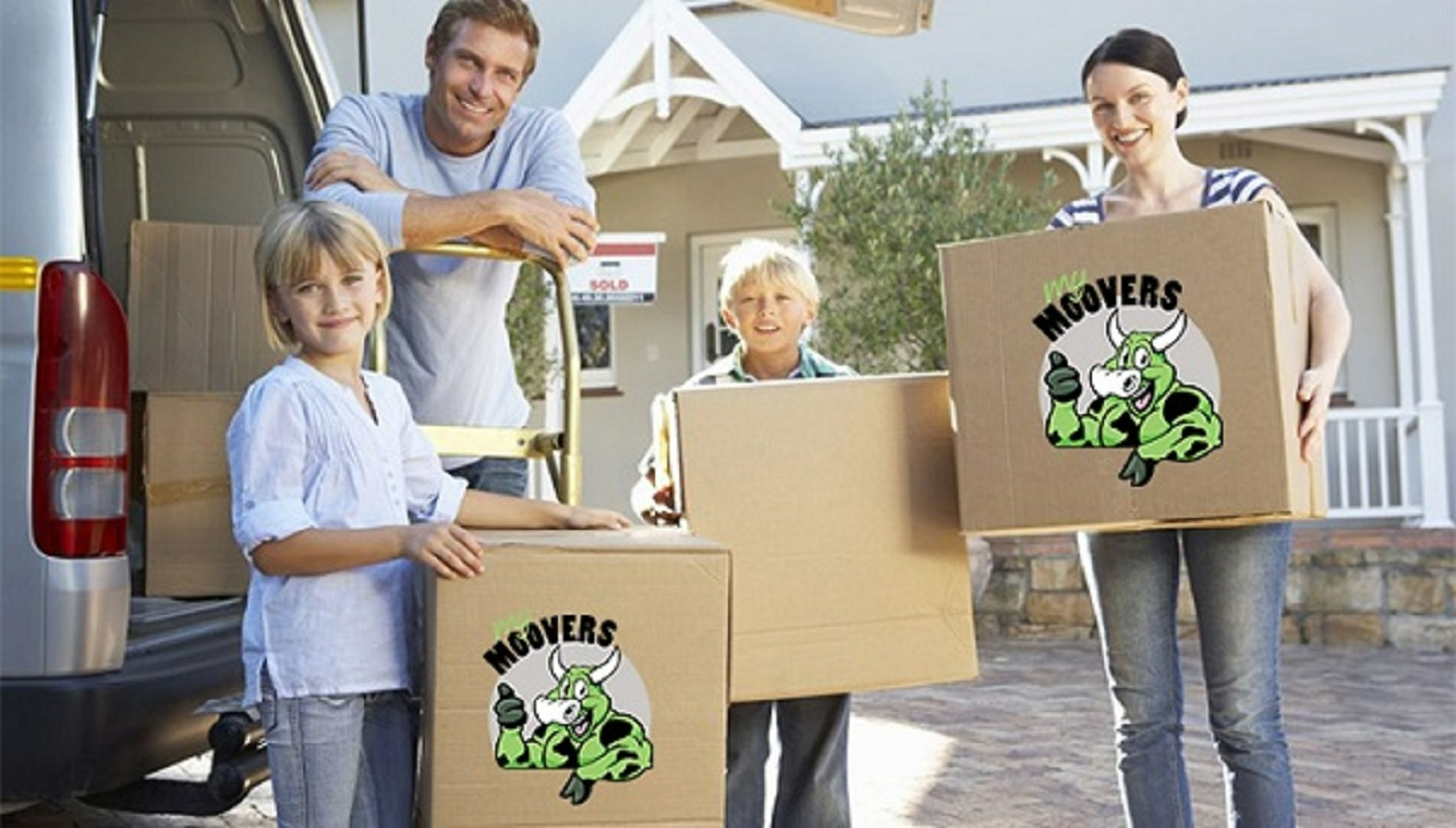 My Moovers Removalists Sydney (@mymooverssydney) Cover Image