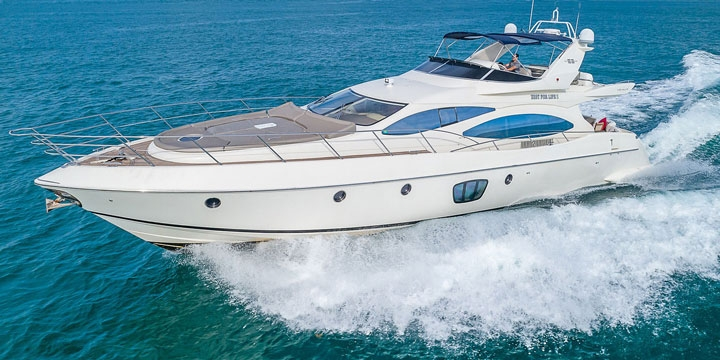 Rent A Yacht For A Day (@rentyachtforday) Cover Image