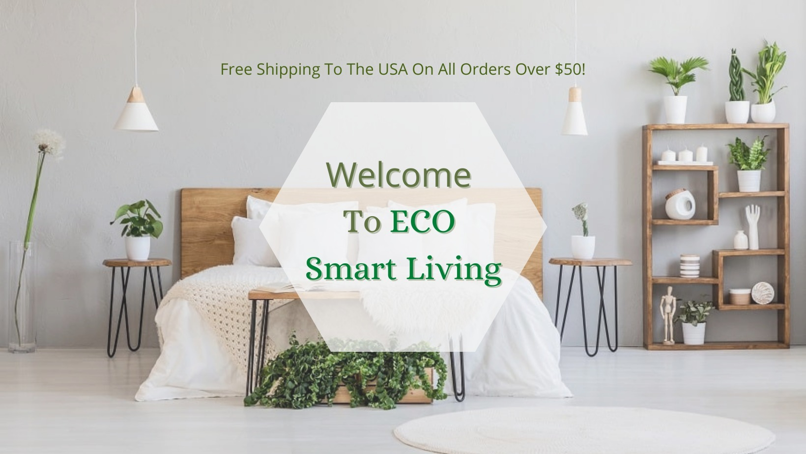 To ECO Smart Living (@ecosmartliving) Cover Image