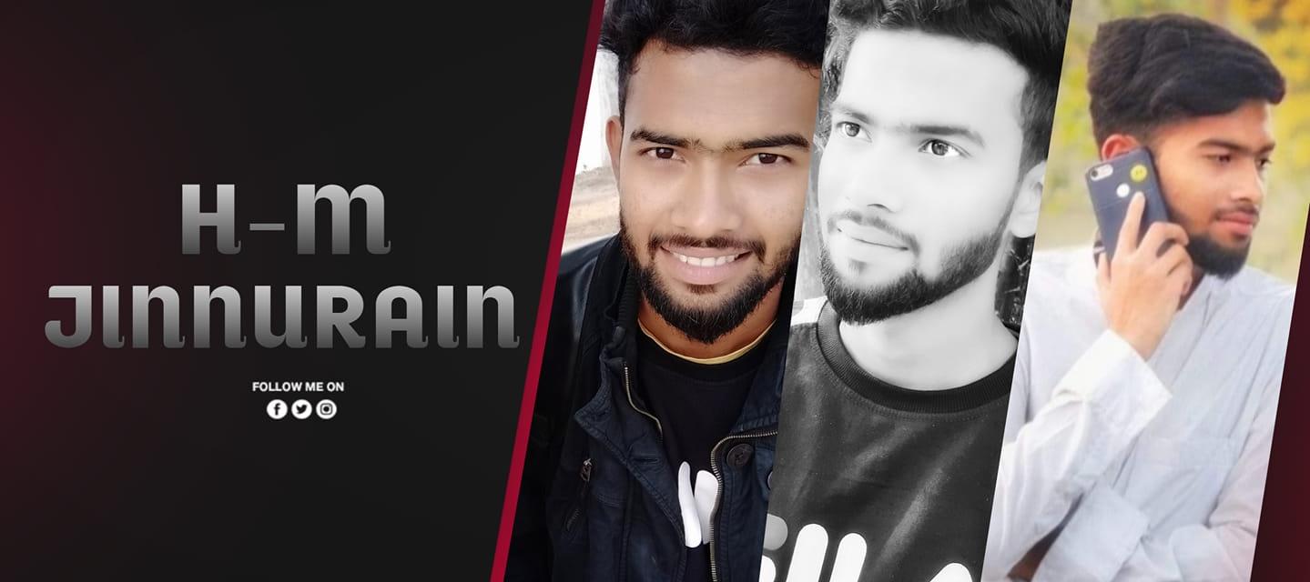 Hossain Muhammad Jinnurain (@hmjinnurain02) Cover Image