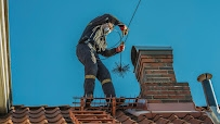 Chimney Sweep & Dryer Vent Cleaning (@chmnyswpryrnt3) Cover Image