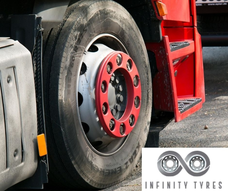 Infinity yres (@infinitytyres) Cover Image