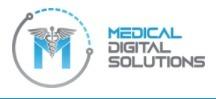 Medical Digital Solutions (@medicaldigitalsolutions) Cover Image